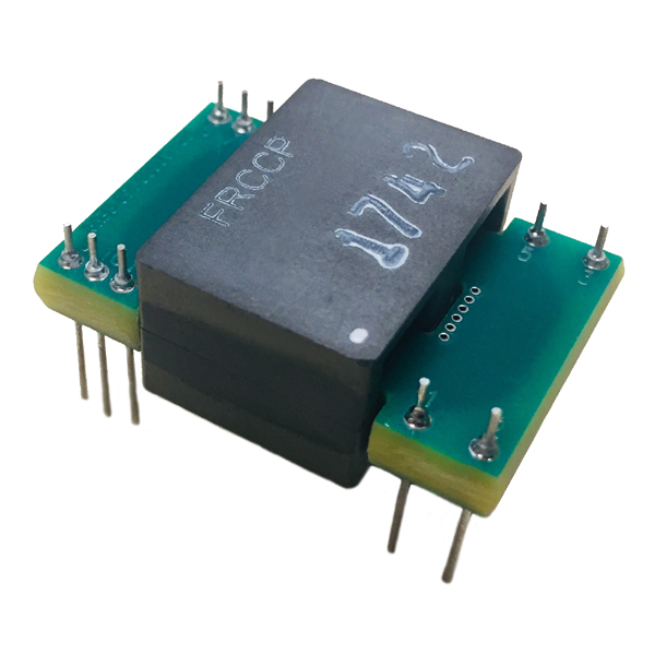 FRC Releases New Product Line of Planar Transformer